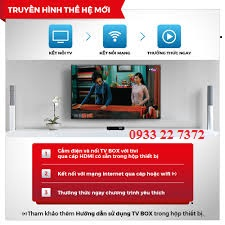giải pháp lắp đặt truyền hình k+ không dây