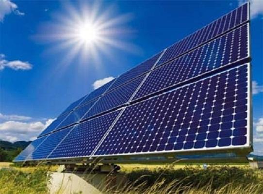 lắp đặt điện năng lượng mặt trời tại biên hòa