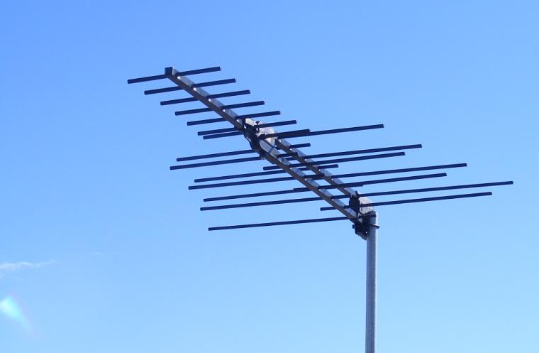 truyền hình mặt đất