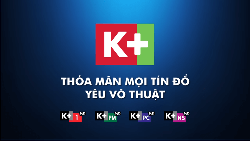 đại lý k+ tại biên hòa